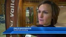 D!CI TV : Hautes-Alpes : Selon une étude la fréquentation s'annonce très bonne cet hiver à Serre-Che