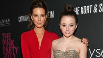 Kate Beckinsale and Michael Sheen Adorably Celebrate Daughter Lily Getting Into College