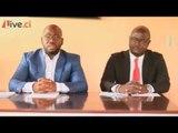 La déclaration officielle des organisateurs de Abidjan By Night 2
