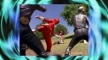 Tokusatsu in Review: Power Rangers Zeo part 4