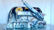 1982 Cobra Missile Command HQ Sears Exclusive G.I. Joe review