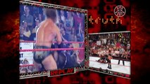 The Undertaker & Kane Help Team Extreme from Steve Austin & Triple H Attack 4 16 01