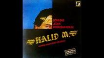 Halid Muslimovic - Zelis mi srecu - (Audio 1985) HD