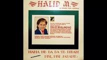 Halid Muslimovic - Mama ne da da te diram - (Audio 1986) HD