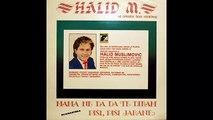 Halid Muslimovic - Samo ti mozes slomiti mi srce - (Audio 1986) HD