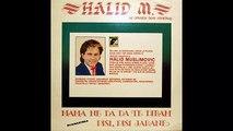 Halid Muslimovic - Pisi, pisi jarane - (Audio 1986) HD