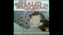 Halid Muslimovic - Kradljivica srca - (Audio 1987) HD