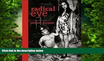 Best Price Radical Eye: The Photography of Miron Zownir Miron Zownir On Audio
