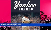 Price Yankee Colors: The Glory Years of the Mantle Era Al Silverman On Audio
