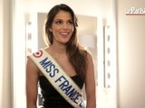 Miss France: les adieux d'Iris Mittenaere
