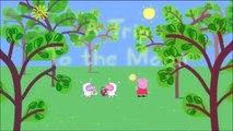Peppa Pig! Season 3 English episodes, Peppa PIg A Trip To the Moon