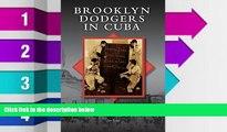 Audiobook Brooklyn Dodgers in Cuba Jim Vitti Audiobook Download