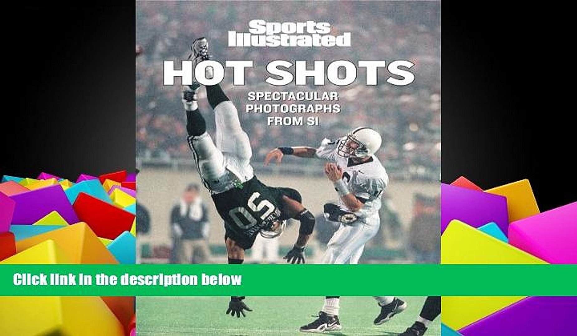 Best Price Sports Illustrated: Hot Shots: 21st Century Sports Photography Editors of Sports
