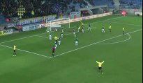 FC Sochaux 2-0 Red Star FC - Tous Les Buts (16.12.2016)  - Ligue 2
