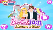 Barbie And Ken Dream House: Best Game for Kids - Baby Games To Play