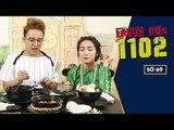 Món Sài Gòn Xưa - Thực Đơn 1102 số 69 | Hòa Minzy & Duy Khánh | Fullshow [Ẩm Thực]