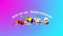 Spielzeug Youtube Videos: Spiel mit mir - Kinderspielzeuge (Trailer)