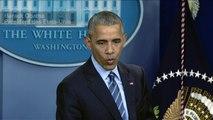 "Cyberattaques: Obama veut envoyer ""un message clair"" à Moscou"