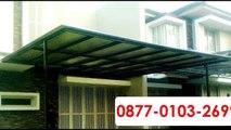 Tukang Canopy Galvalum Surabaya,Canopy Galvalum Murah di Surabaya, CALL 0877- 0103 – 2699 ( XL )