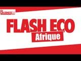 Flash Eco Afrique I  Tournée Africaine du Président Turque en Afrique de l'ouest