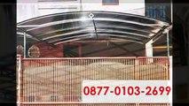 Jual Canopy Murah Surabaya,Pasang Canopy Murah Surabaya, CALL 0877- 0103 – 2699 ( XL )