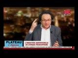 Business 24 / Le plateau d'Affaires - L'industrie audiovisuelle en Afrique Francophone