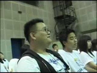 NIKOS THEODOSIOU - KOREA 2006
