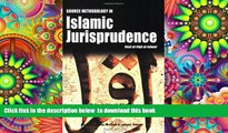 PDF [FREE] DOWNLOAD  Source Methodology in Islamic Jurisprudence (The Usul of Islamic Fiqh) FOR