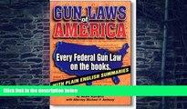 Buy NOW  Gun Laws of America, Fifth Edition Alan Korwin  Full Book