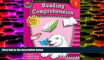 Price Ready-Set-Learn: Reading Comprehension, Grade 1 Teacher Created Resources Staff On Audio
