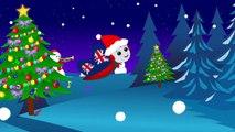 God Rest Ye Merry Gentlemen | Christmas Songs For Children | British Kids Songs Xmas Series