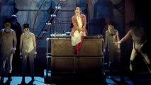 National Theatre Live: Threepenny Opera Trailer