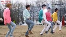 [Türkçe Altyazılı/Tr Sub] ZE:A Five The day we broke up Making MV  - [feat. Hyungsik DongJun]