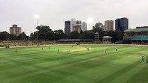 Bangladesh Vs Sydney Sixers T20 Practice Match 2016