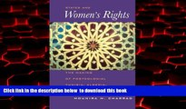 PDF [FREE] DOWNLOAD  States and Women s Rights: The Making of Postcolonial Tunisia, Algeria, and