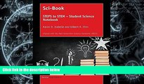 PDF Aaron D Isabelle Sci-Book: Steps to Stem - Student Science Notebook For Ipad