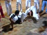Grupo Capoeira Brasil na Beira Mar