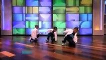 Amazing Dances ll Kid Hip Hop Dancers ll EntertainzHot