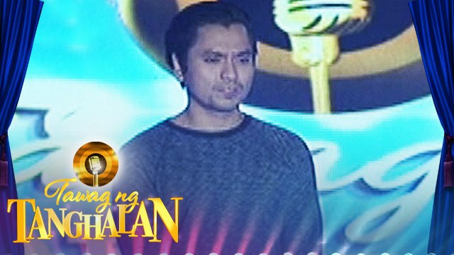 Tawag ng Tanghalan: Jex de Castro keeps the golden mic
