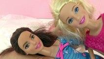 Barbie Maske zum Schminken und Anmalen selber machen (TEIL 1)  Gesicht abformen mit Silikon