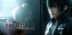 Final Fantasy XV: diferencias entre el juego y tráilers