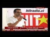 Focus société / Media Hit radio sur les ondes en Cote d'Ivoire