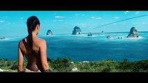 Wonder Woman Official Trailer 2 (2017) - Gal Gadot
