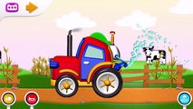 Baby Playtime Build and Play 3D – Planes, Trains, Trucks, Cars and more Colorful Puzzle for Children