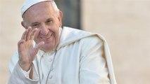 Papst Franziskus wird 80 Jahre: Das sagen die Promis!