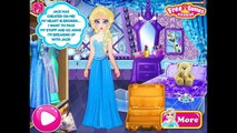 JACK FROST AND ELSA! JACK IN LOVE WITH ELSA! JACK BREAKS UP WITH ELSA! JACK FROST GAMES!