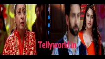Ishqbaaaz 18th December 2016 Tia Exposed in front of Family Ishqbaaaz 17th December 2016
