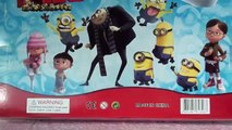 Minions Toys Collection Pack Review | Minions Toys for Children | Awesome Monions toys for Kids