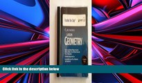 Pre Order Holt McDougal Larson Geometry: Common Core Teacher s One Stop Planner DVD Geometry HOLT
