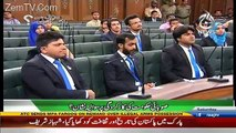 Sawal Hai Pakistan Ka - 17th December 2016